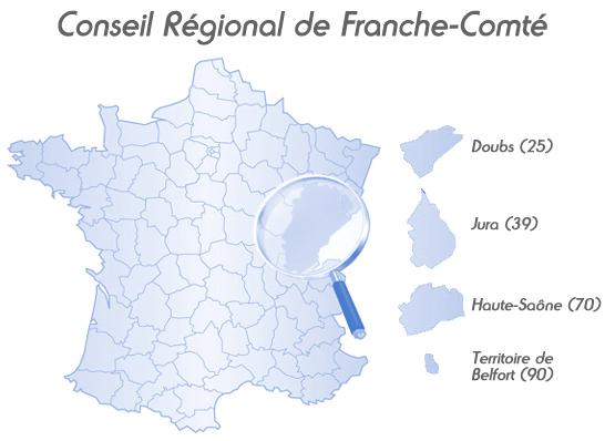 Le conseil r gional de franche comt conseil - Chambre disciplinaire nationale de l ordre des medecins ...